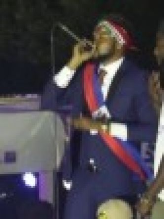 iciHaïti - Musique : Roody Roodboy Champion du Carnaval National 2018