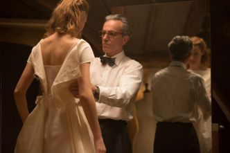 «Phantom Thread»: le comble de l'excellence
