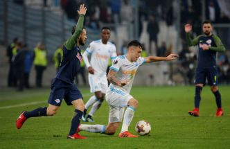 Marseille – Braga en direct