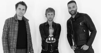 Muse : nouveau single, Thought Contagion (clip officiel)