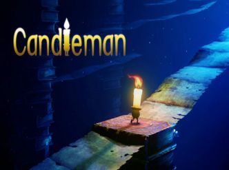 Candleman, une version Switch…