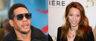 "Héritage de Johnny Hallyday : JoeyStarr apporte son soutien ""inconditionnel"" à Laura Smet et David Hallyday (PHOTO)"