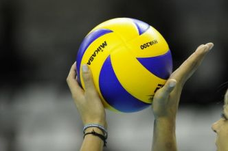 Volley - Ligue A (F) - Ligue A : Béziers assure sa place de leader