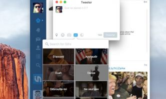 Twitter annonce l'abandon de son application Mac