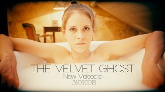 Le titre du jour : Moment of grace de The Velvet Ghost