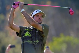 Golf - PGA Tour - Genesis Open : Bubba Watson le retour aux affaires