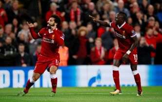 Le plan des Reds pour garder Mohamed Salah