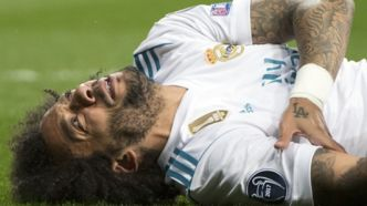 Real Madrid, Marcelo touché face au Betis