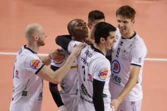 Volley - Affaire Wounembaina : Tours devant le tribunal de grande instance