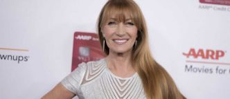 À 67 ans, Jane Seymour (Dr Quinn) pose pour Playboy (PHOTO)