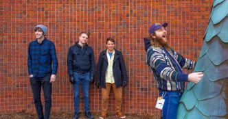 Sorority Noise : un album acoustique au programme !