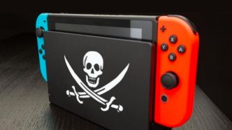 Le Homebrew Launcher pour Nintendo Switch sous Firmware 3.0.0 est disponible