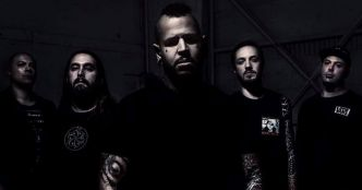 Bad Wolves : Zombie (The Cranberries cover) (clip officiel)