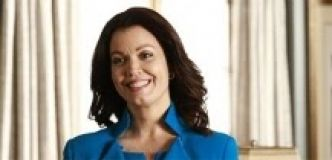 Bellamy Young au casting de False Profits sur ABC
