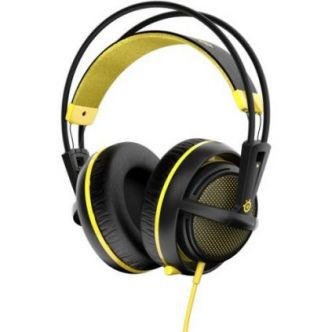 Deal : 34,77€ le casque gaming SteelSeries Siberia 200, Proton Yellow