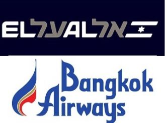Accord de coopération entre Bangkok Airways et EL AL