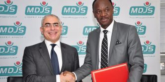 Loterie: La MDJS poursuit son expansion en Afrique