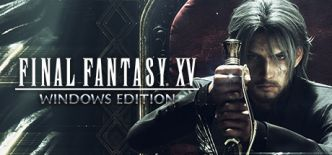 Live Twitch • Final Fantasy XV WE... complet !
