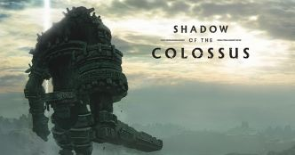 [Test] Shadow of the Colossus (2018)