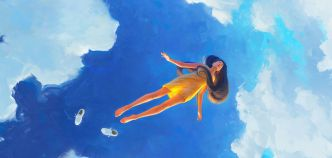 L'univers magique du digital painter RHADS