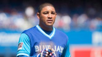 MLB : les Blue Jays libèrent Ezequiel Carrera