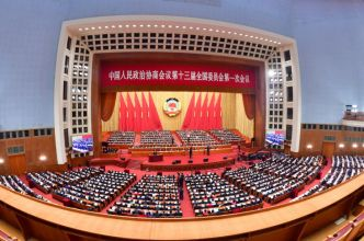 China's party system steers away from defects of old-fashioned ones: Xi