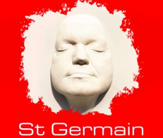 St Germain en concert au Grand Rex de Paris