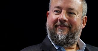 L'emblématique Shane Smith abandonne la direction de Vice Media