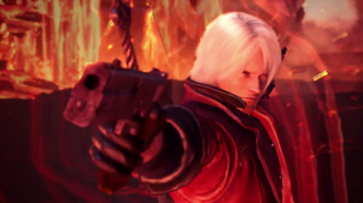 Monster Hunter World : une collaboration avec Devil May Cry annoncée