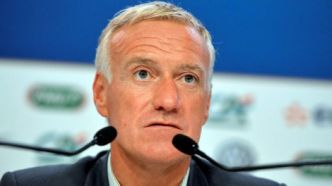 Le Toulouse Football Club titille Didier Deschamps