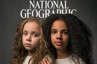 "Racisme : ""National Geographic"" fait son mea culpa"
