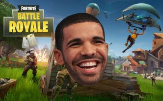 Fortnite sur Twitch : Ninja et Drake battent un record d'audience avec 600.000 spectateurs