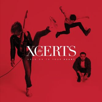[album] The Xcerts - Hold On To Your Heart