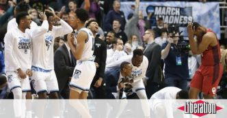 Basket universitaire : alerte aux giboulées pendant la March Madness