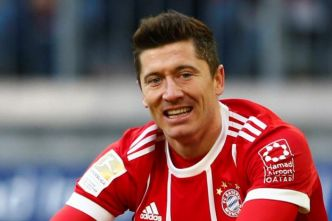 Foot - Transferts - Robert Lewandowski (Bayern Munich) d'accord avec le Real Madrid ?