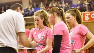 Qu'attendre des Playoffs 2 pour Charleroi Volley ?