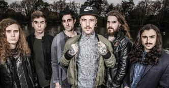Betraying The Martyrs : stream complet de leur album live surprise