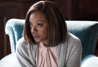 Critiques Séries : How to Get Away with Murder. Saison 4. Episode 15.