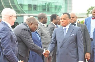 Congo : Remaniement du gouvernement !