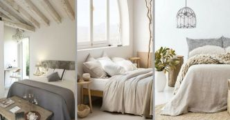 Campagne chic : ces 15 chambres qu'on adore …