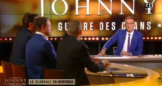 Audiences TV du mercredi 21 mars 2018 : Grey's Anatomy s'impose, L'héritage de Johnny accroche Le rêve français, France 4 bat France 3 avec Mission impossible : protocole fantôme