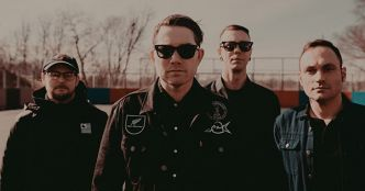 Hawthorne Heights : second titre, Just Another Ghost (clip officiel)