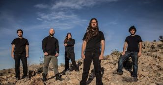 Rivers Of Nihil : le making-of du clip officiel du titre A Home