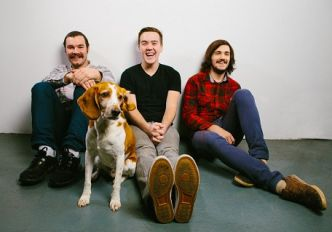 Concours :Tiny Moving Parts seront le 17 avril auO'Sullivans Backstage by the mill (92 Boulevard...