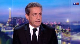 VIDEO. Erreur d'agenda, faux documents, mauvais étage... Les approximations de Nicolas Sarkozy