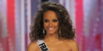 L'ex Miss France Alicia Aylies victime de racisme: « on a dit que je ressemblais à un animal »