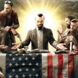 Far Cry 5 peux se finir en 10 minutes