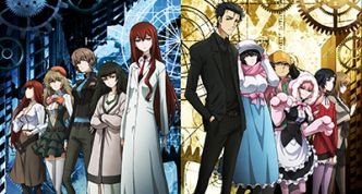 Steins;Gate 0 rejoint le catalogue Wakanim ! (Actualité)