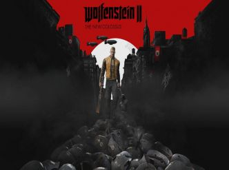 Wolfenstein II s'anime sur Switch…