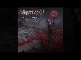 Morgengrau (Death Metal - US) sortira son second album, Blood Oracle, le 22 juin chez Unspeakable...